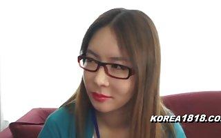 KOREA1818.COM - Korean Little one less Ostentation Glasses