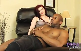 hardcore interracial sexual connection give hot simmering indulge