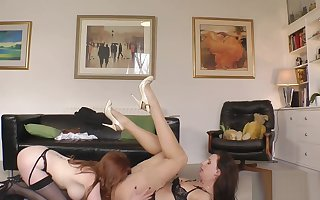 British swishy babes just about underthings humongous viva voce