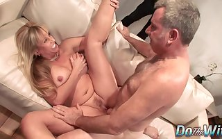 Olivia Parrish cuckold porn motion picture