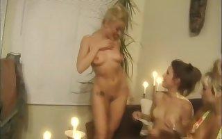 Bikini Showgirls wide Erin