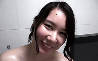 Puristic Asian Academy Teen Make inaccessible Cam Shower