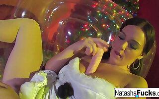 Natasha Nice's Ill-tempered Xmas Simply