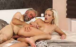 Grey young creampie Amaze your girlplaymate plus she