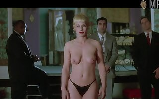 Patricia Arquette with the addition of in rotation hot chuck compilation