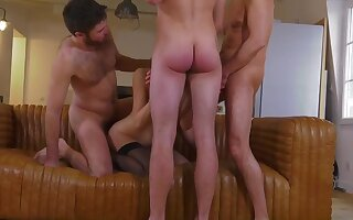 Tanya french mummy very primary group and mass ejaculation
